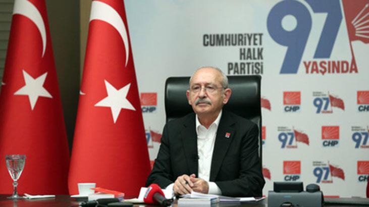 Kılıçdaroğlu, ev emekçisi kadınlarla bir araya geldi