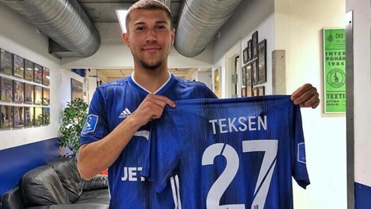 Konyaspor Danimarka'dan Ertuğrul Tekşen'in transferini bitiriyor!