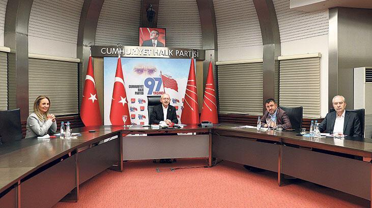 Kılıçdaroğlu, ev emekçisi kadınlara seslendi: Güç birliği olursa sorunlar aşılabilir