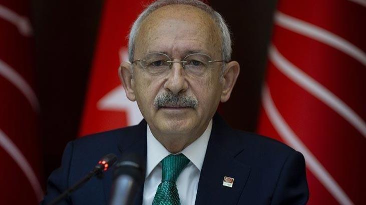 Kılıçdaroğlu'na peş peşe sert tepkiler: Derhal özür dilemelidir!