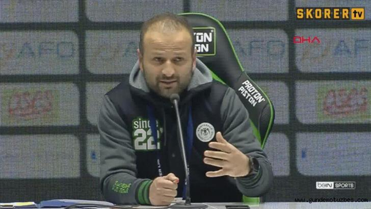 """Osman Zeki Korkmaz: """"Karagümrük, bizden biraz daha iyi tepki verdi"""""""