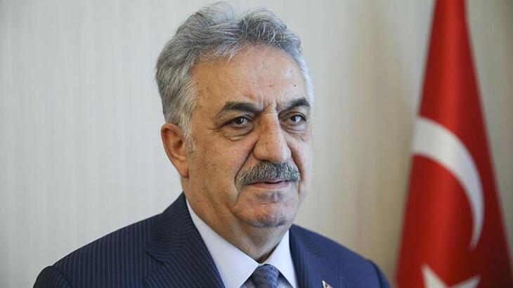 AK Parti Genel Başkan Yardımcısı Yazıcı'dan Kılıçdaroğlu'na tepki