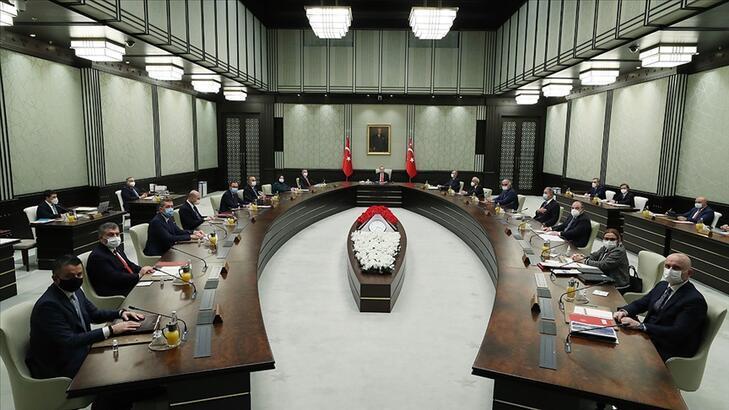 Kabine toplantısı ne zaman, saat kaçta? Yılın ilk Kabine toplantısında hangi kararlar alınacak, yeni kısıtlamalar gelecek mi?