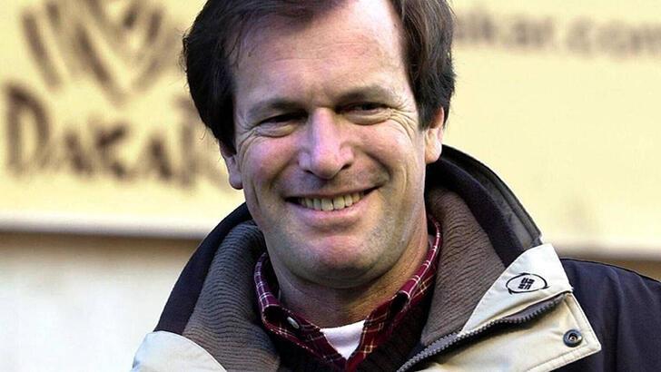 Efsane yarışçı Hubert Auriol yaşamını yitirdi
