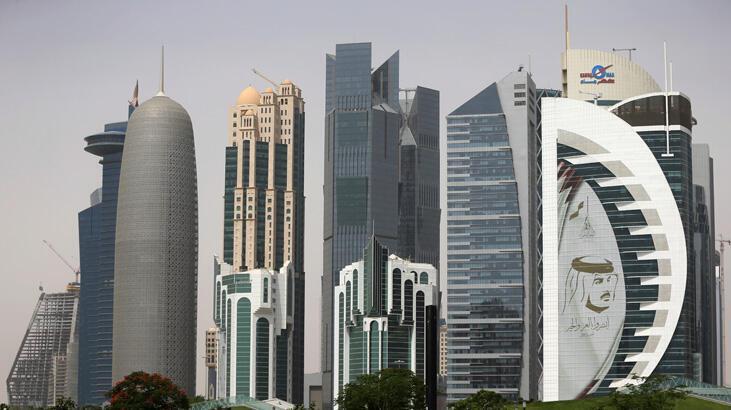 Son dakika... Bahreyn hava sahasını Katar'a açıyor!