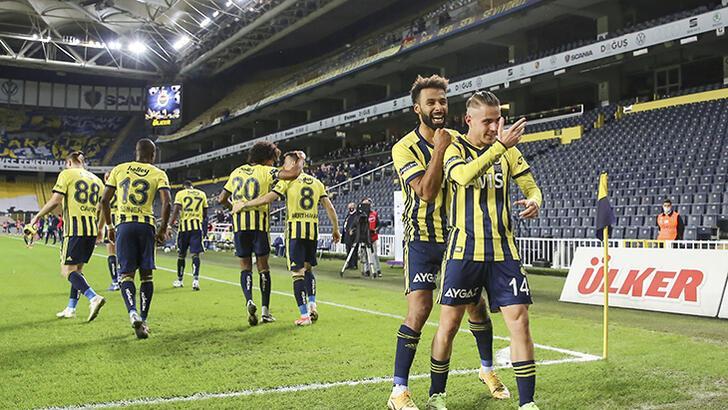 Son dakika - Fenerbahçe'nin rakibi Erzurumspor! Muhtemel 11'ler...