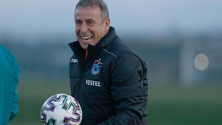 Son dakika - Trabzonspor'da Abdullah Avcı'nın rakamları dikkat çekti!