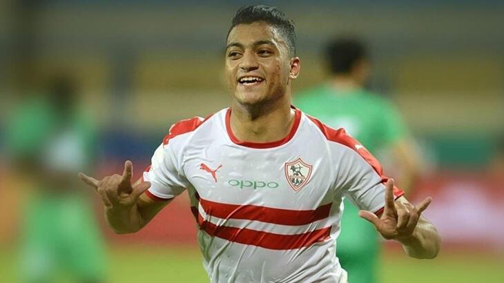 Fatih Terim istediği Mostafa Mohamed elden kaçıyor!