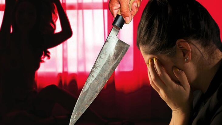 Son dakika... 17 yaşındaki kızına fuhuş yaptırdı, anne öğrenince... Kanlı gece!