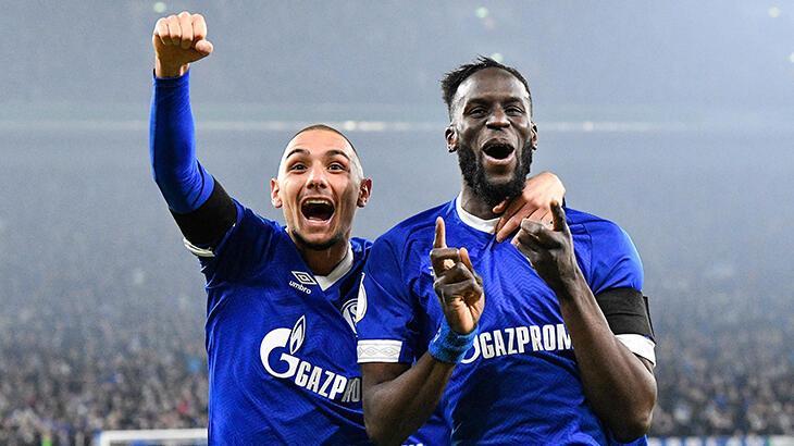 Trabzonspor'dan Ahmed Kutucu hamlesi!