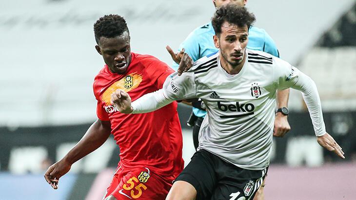 Galatasaray, Youssouf Ndayishimiye için 2 milyon Euro'yu gözden çıkardı!