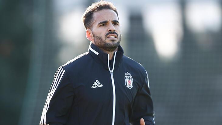 Son dakika | Beşiktaş'ta ayrılık! Douglas, Brezilya'ya dönüyor...