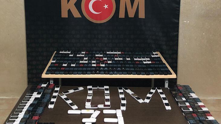 Şırnak'ta 'kaçakçılık' operasyonu: 75 gözaltı