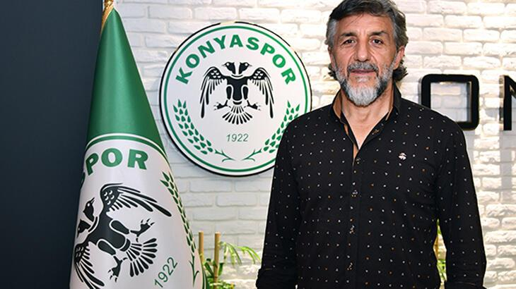 Konyaspor'dan hakem Serkan Tokat'a tepki