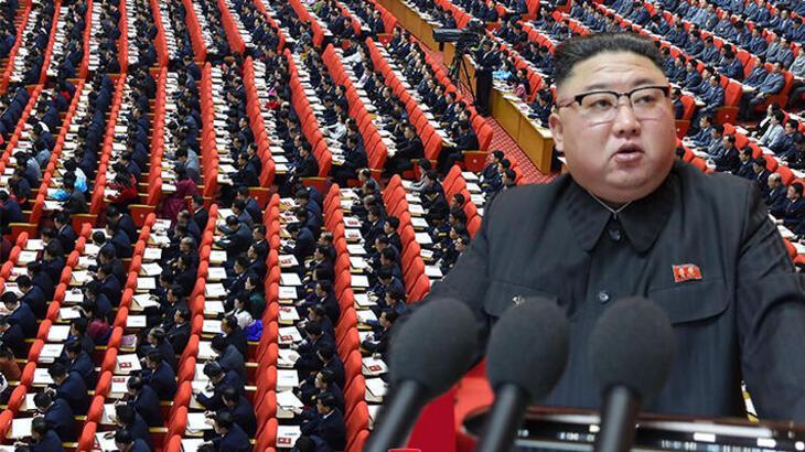 Kuzey Kore lideri Kim, unvanlarına bir yenisini ekledi!