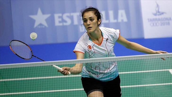 Milli badmintoncu Neslihan Yiğit, Tayland'da Türkiye'yi temsil edecek