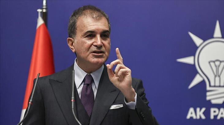 Son dakika... AK Partili Çelik'ten Kılıçdaroğlu'na sert tepki
