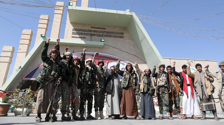 ABD, Yemen'deki İran destekli Husileri 'terör örgütü' ilan ediyor