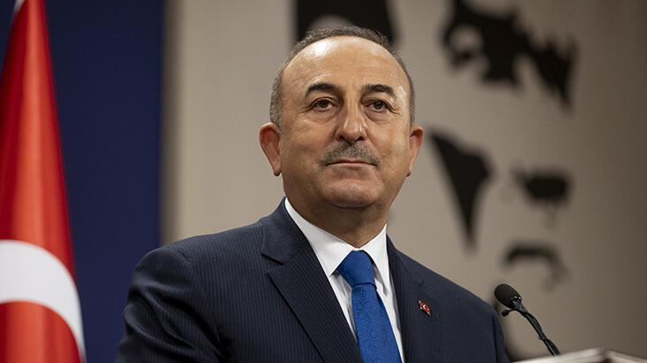 Son dakika... Bakan Çavuşoğlu'ndan Yunanistan'a görüşme daveti