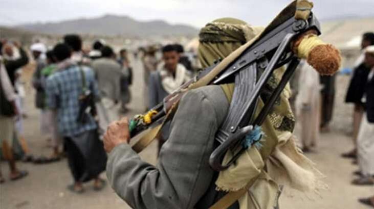 Suudi Arabistan, ABD'nin 'Husi' kararını memnuniyetle karşıladı