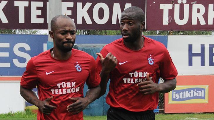 Eski Trabzonsporlu Sol Bamba kansere yakalandı!