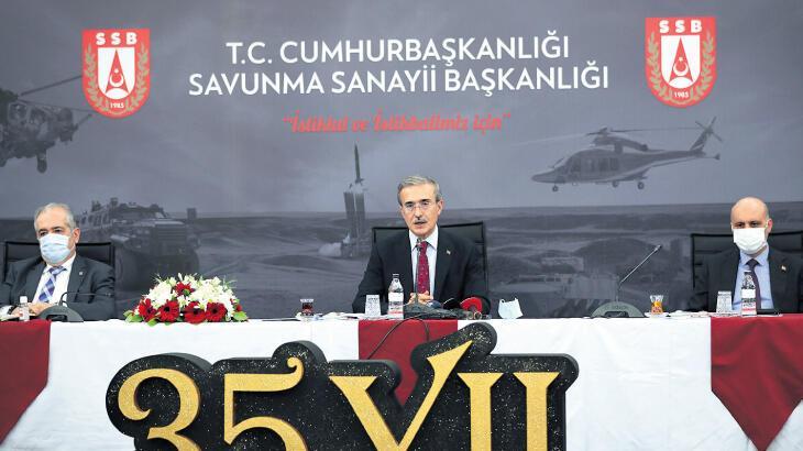 'ATMACA ve KARAOK'a teslimat'