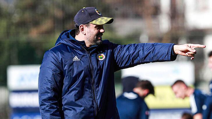Son dakika - Fenerbahçe'de Erol Bulut, hocasını geçti