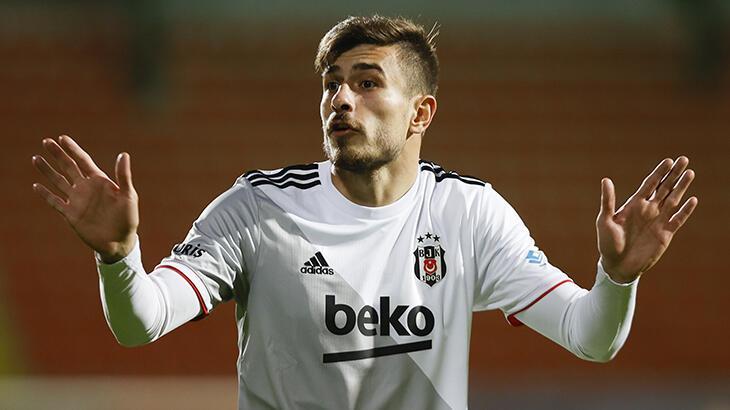 Son dakika | Fenerbahçe, Dorukhan Toköz ile anlaşma sağladı