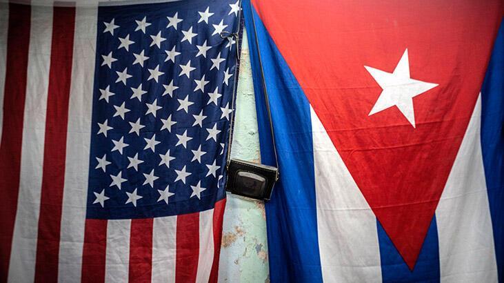 ABD Küba'yı tekrar terör listesine aldı