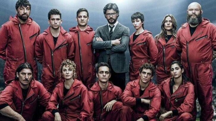 La Casa De Papel 5. sezon ne zaman çıkacak? La Casa De Papel 5. sezon fragman Türkçe dublaj geldi mi?