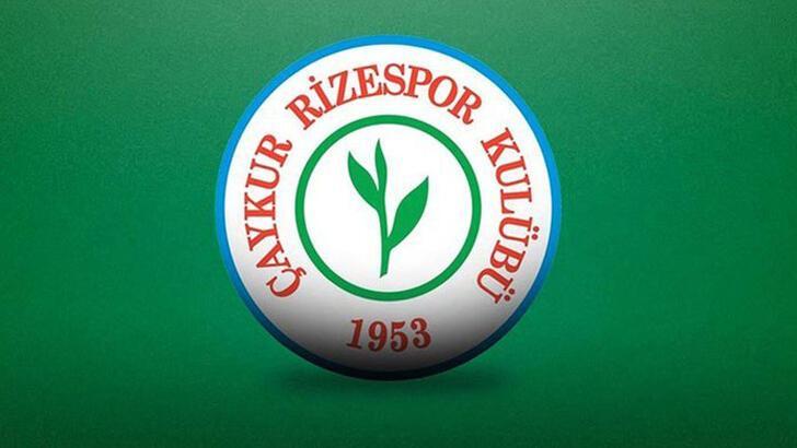 Son dakika | Çaykur Rizespor'da 1 pozitif vaka