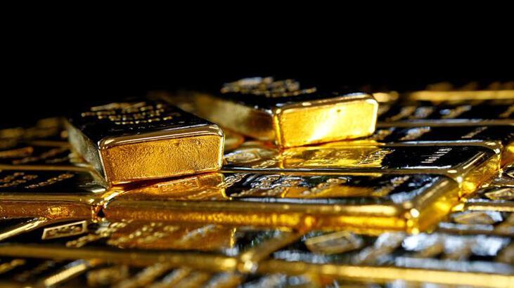 Rusya'nın rezervlerinde altının payı doları geçti