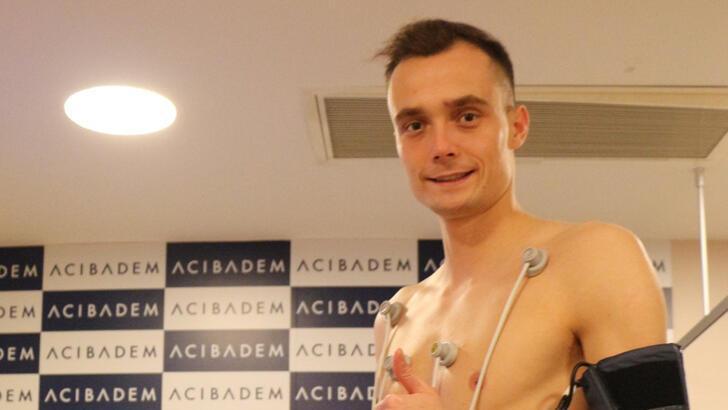 Erzurumspor, kaleci Jakub Szumski'yi transfer etti