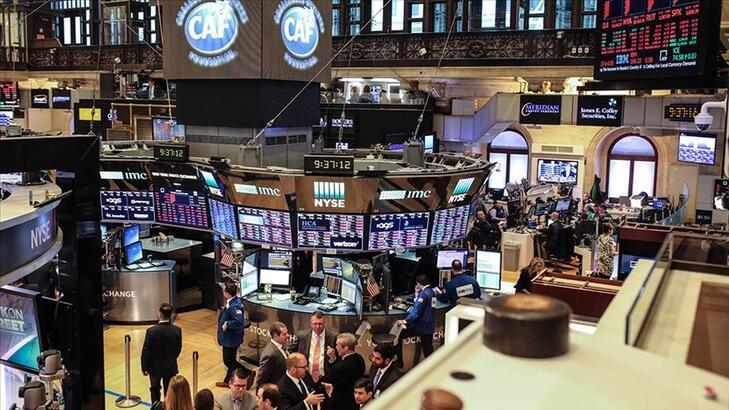 New York borsası yatay seyirle açıldı
