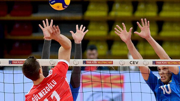 Bosna Hersek - Türkiye: 0-3