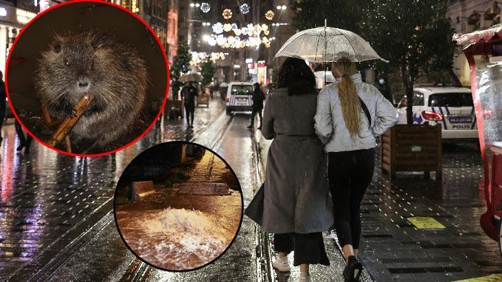 Meteoroloji uyarmıştı! İstanbul, İzmir, Edirne...