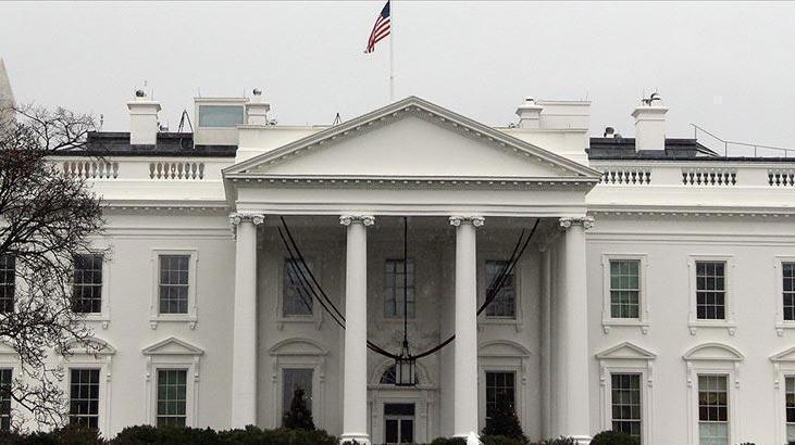 Beyaz Saray'da 20 Ocak'taki temizlik için 286 bin dolar harcanacak