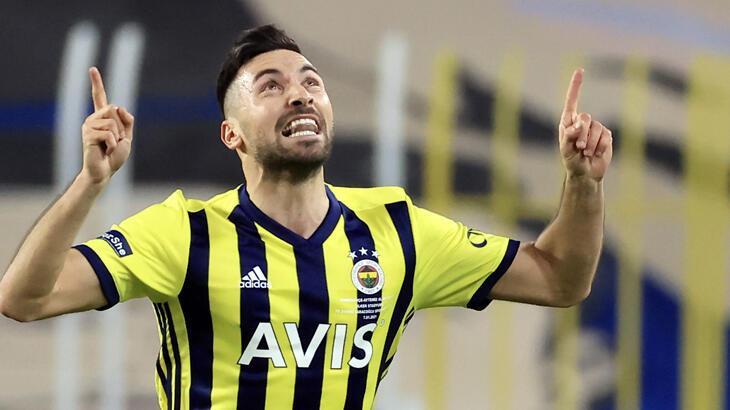 Son dakika | Fenerbahçe'de Sinan Gümüş fırtınası