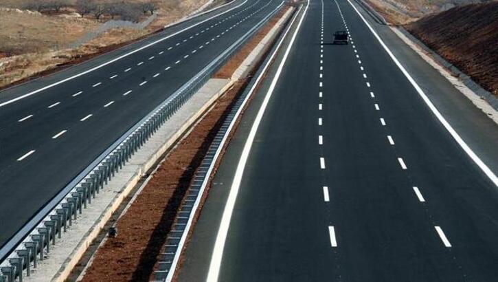 Ankara'nın trafiğini rahatlatacak adım! Yenikent-Temelli yolu açılıyor