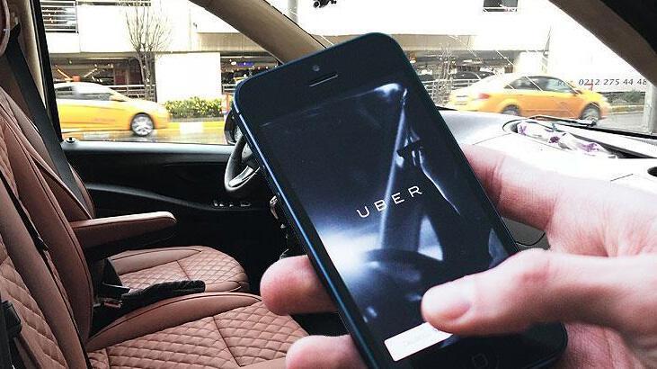 Son dakika... Uber'den flaş Türkiye açıklaması! Erişim kaldırıldı