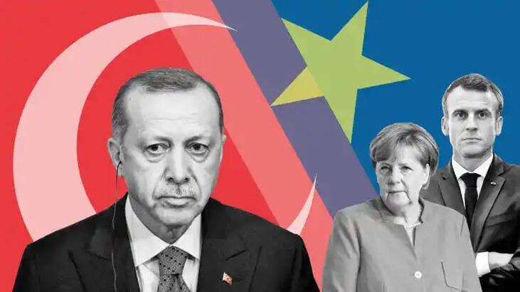 Son dakika... Financial Times: Erdoğan'ın büyük oyunu...