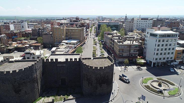 Son dakika! Diyarbakır Sur'da koronavirüs vaka sayısı sıfırlandı