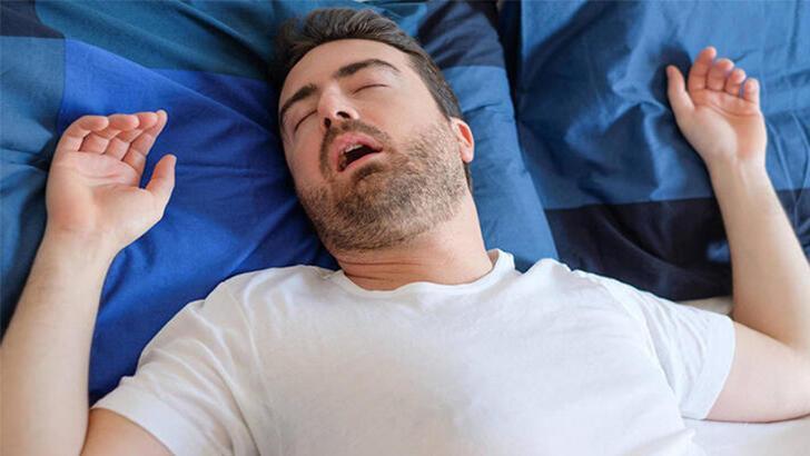 Uyku apnesi nasıl geçer, ne iyi gelir? Uyku apnesine doğal tedavi yöntemleri