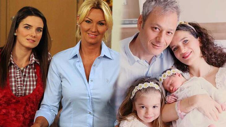 'Çocuklar Duymasın'ın Duygu'su Hayal Kahraman boşandı!