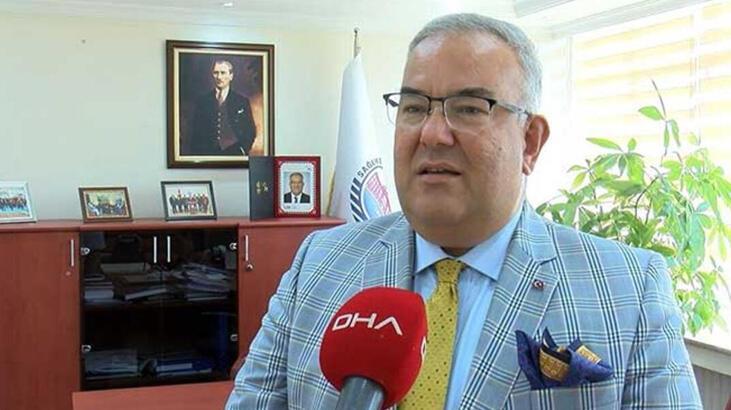 Türk profesörden aşı açıklaması: '4-5 ay önce Covid-19 geçirmiş kişi yaptırabilir'