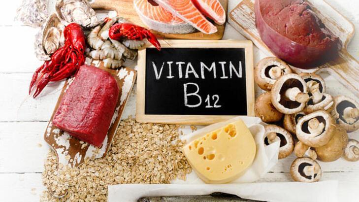 B vitamini nedir? B vitamini eksikliği belirtileri nelerdir, nasıl geçer?