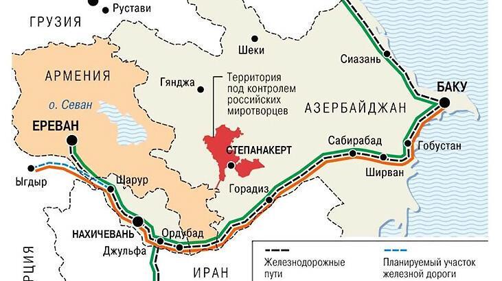 Harita ortaya çıktı! Ruslar yayınladı, doğrudan Türkiye'ye...