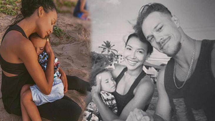 Ryan Dorsey vefat eden eski eşi Naya Rivera'nın yeni yaşını böyle kutladı