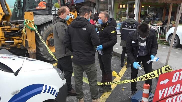 Yıkıma gelen ekibe silahlı saldırı! 1'i avukat 2 kişi yaralandı