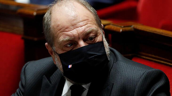 Fransa'da Adalet Bakanı hakkında soruşturma